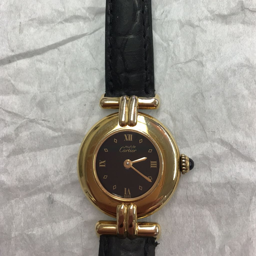Cartier Ladies Vintage