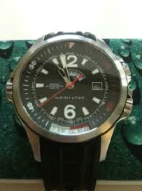 Hamilton Watches Repair, Maintenance & Sales
