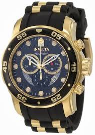 Invicta Watch Repair