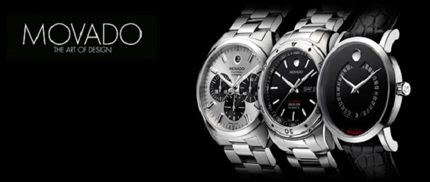 Movado Watch Repair & Maintenance