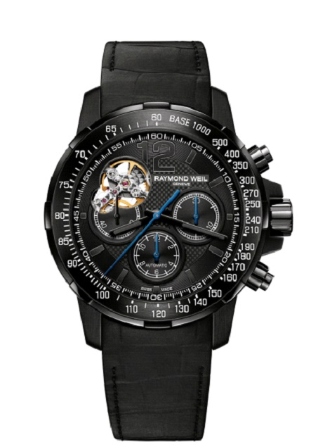 Raymond Weil Watch Repair & Maintenance