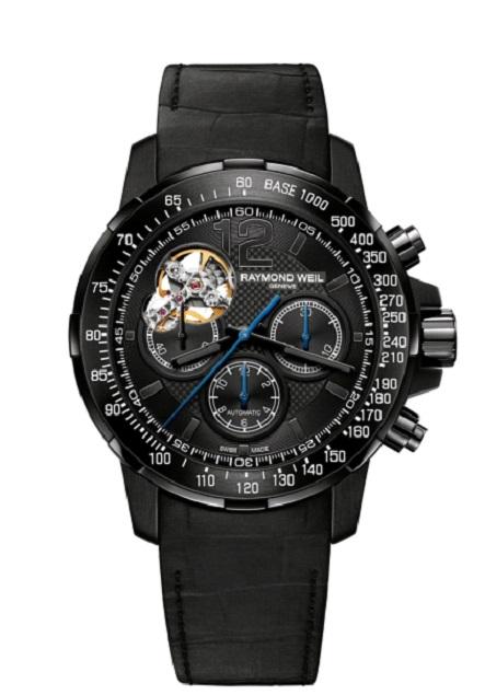Raymond Weil Watch Repair & Maintenance