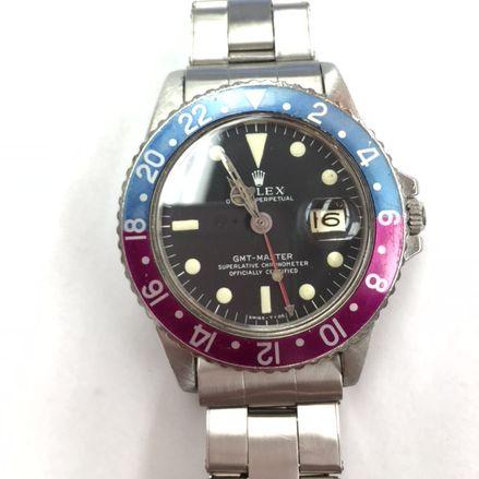 1958 Rolex GMT Master