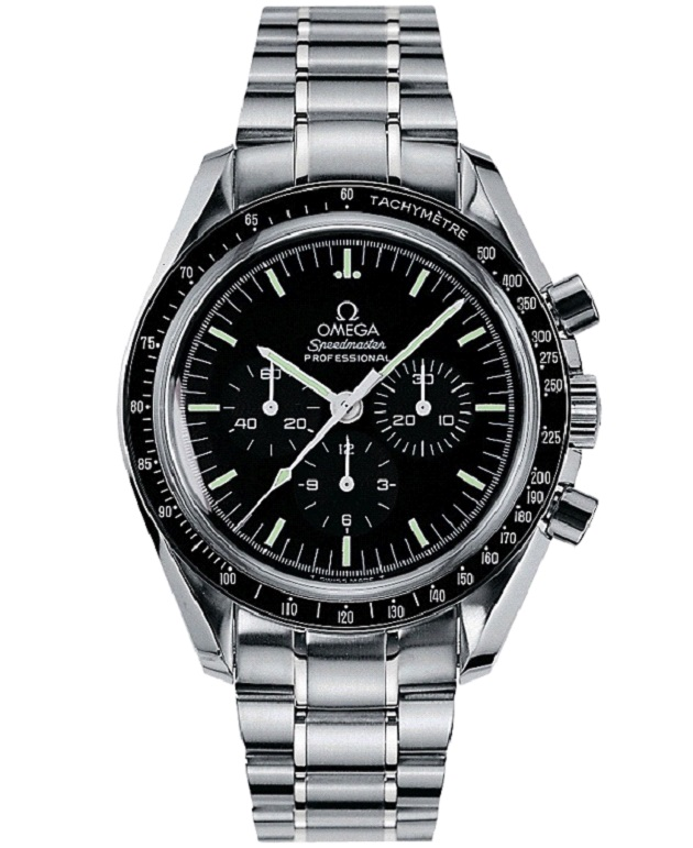 Omega Speedmaster: Top 10 Watches to own in your lifetime!