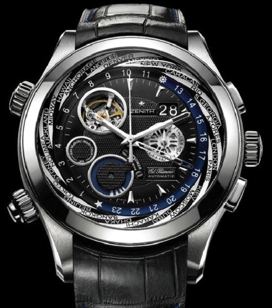 ZENITH Watch Repair & Service