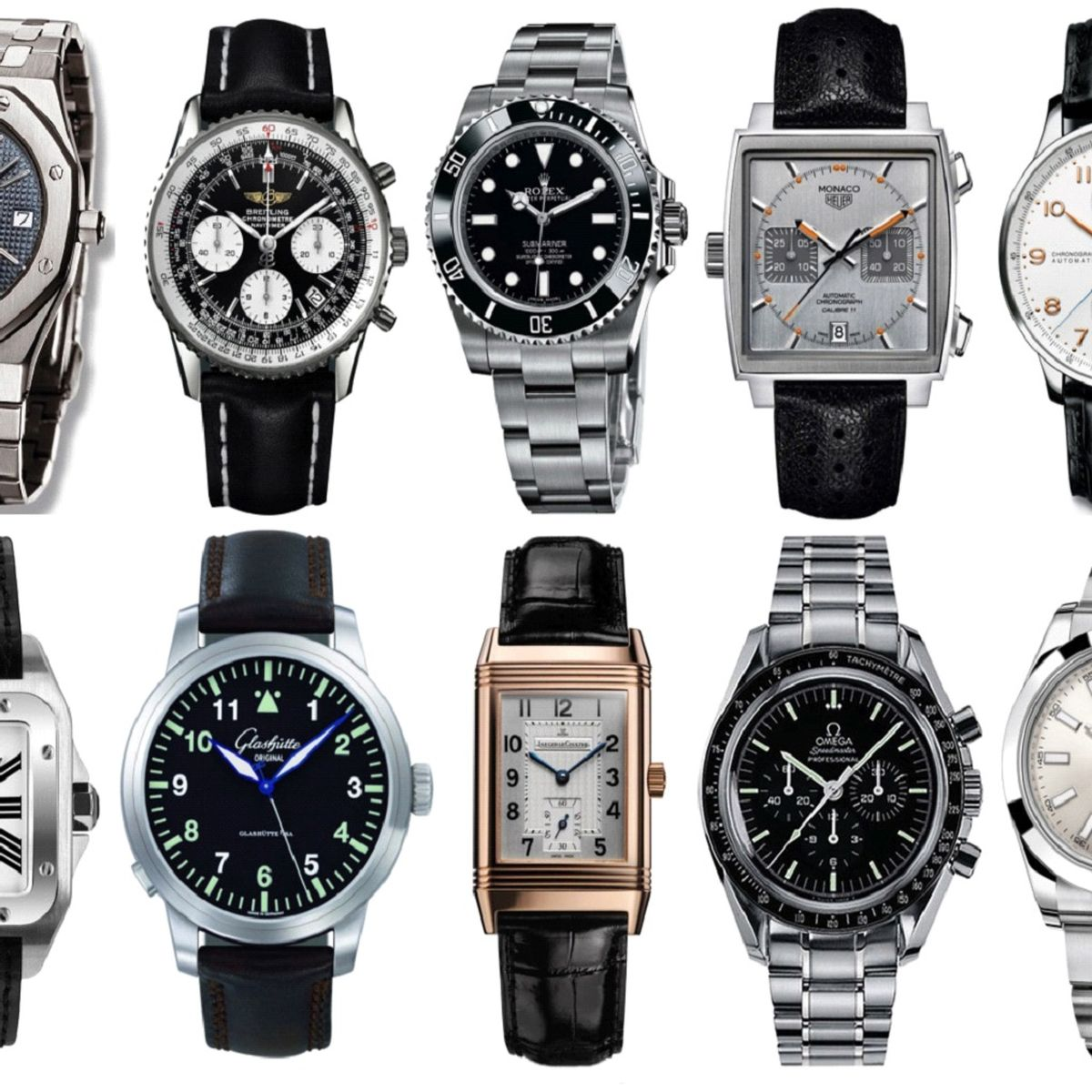 Buy a Luxury Watch for Your Graduate