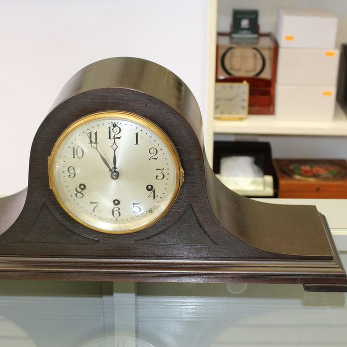 Choosing Between a Sligh Clock and a Hermle Clock