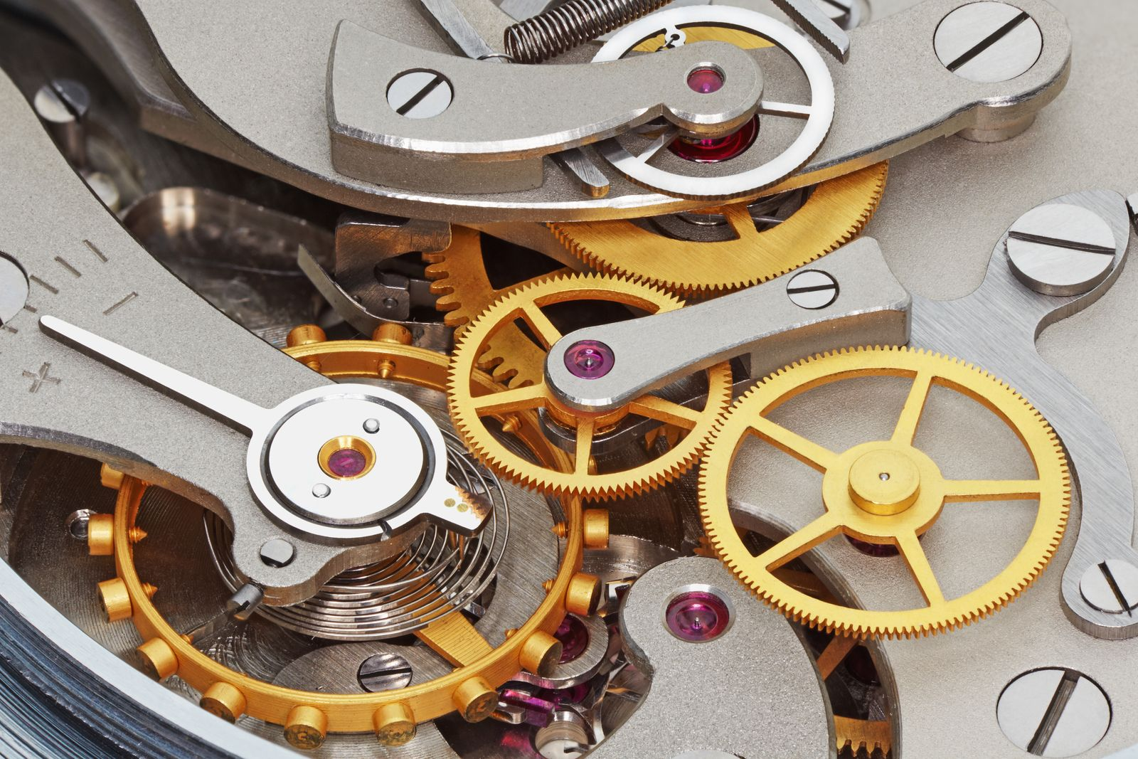 Cleaning Your Watch Or Clock Is A Job For Our Experts