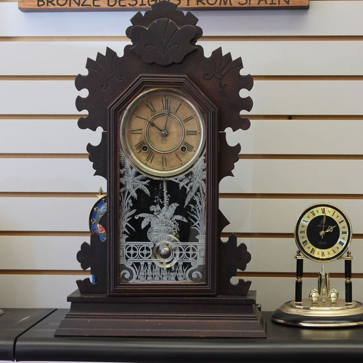 Grandfather Clock Repair - It is Time