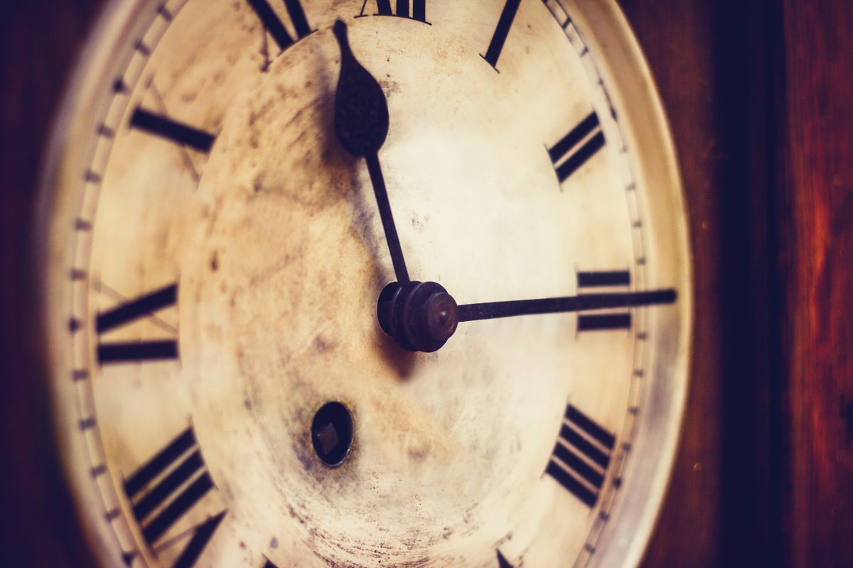 How to Care for Antique Clocks