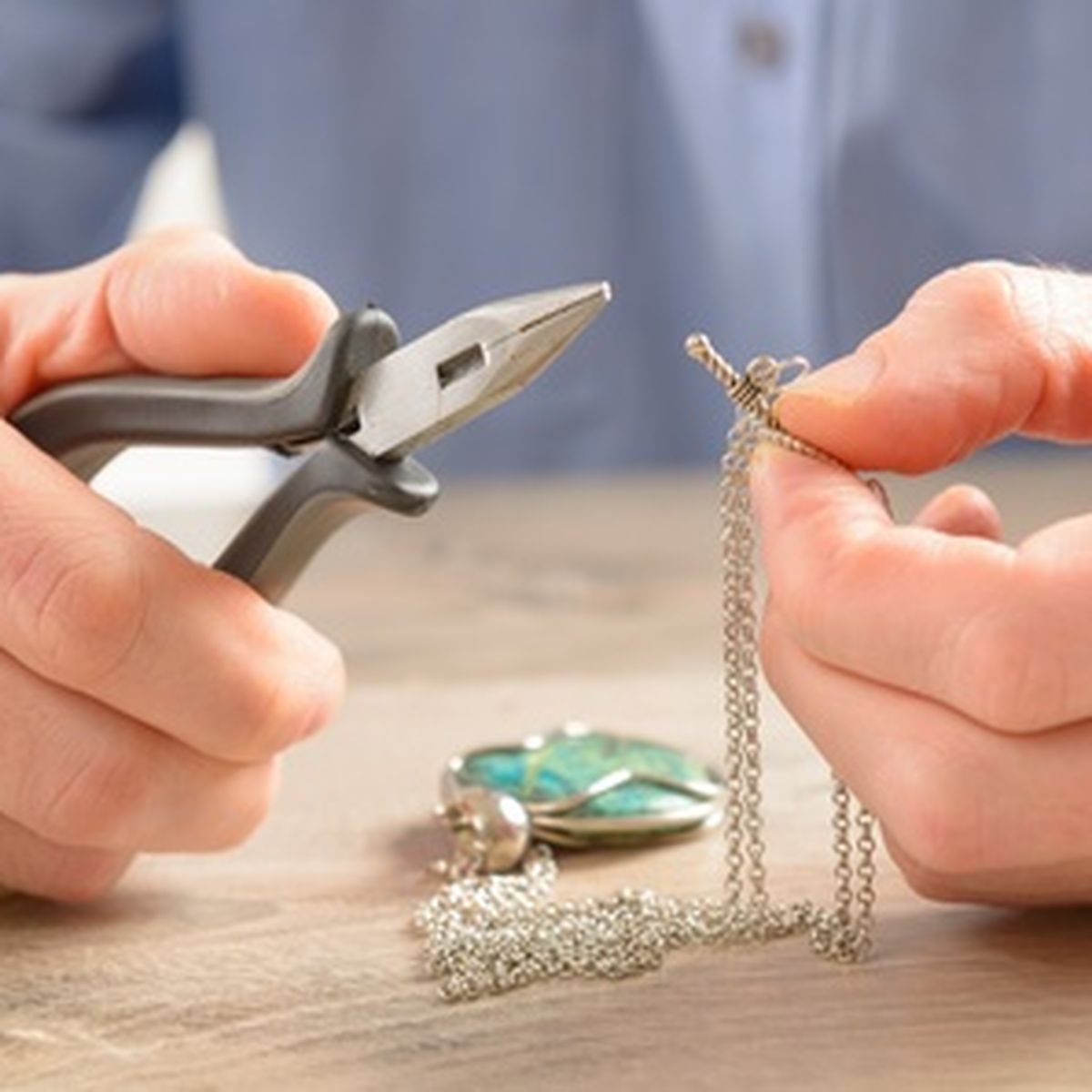 Jewelry Care, Repair and Maintenance at Village Watch Center
