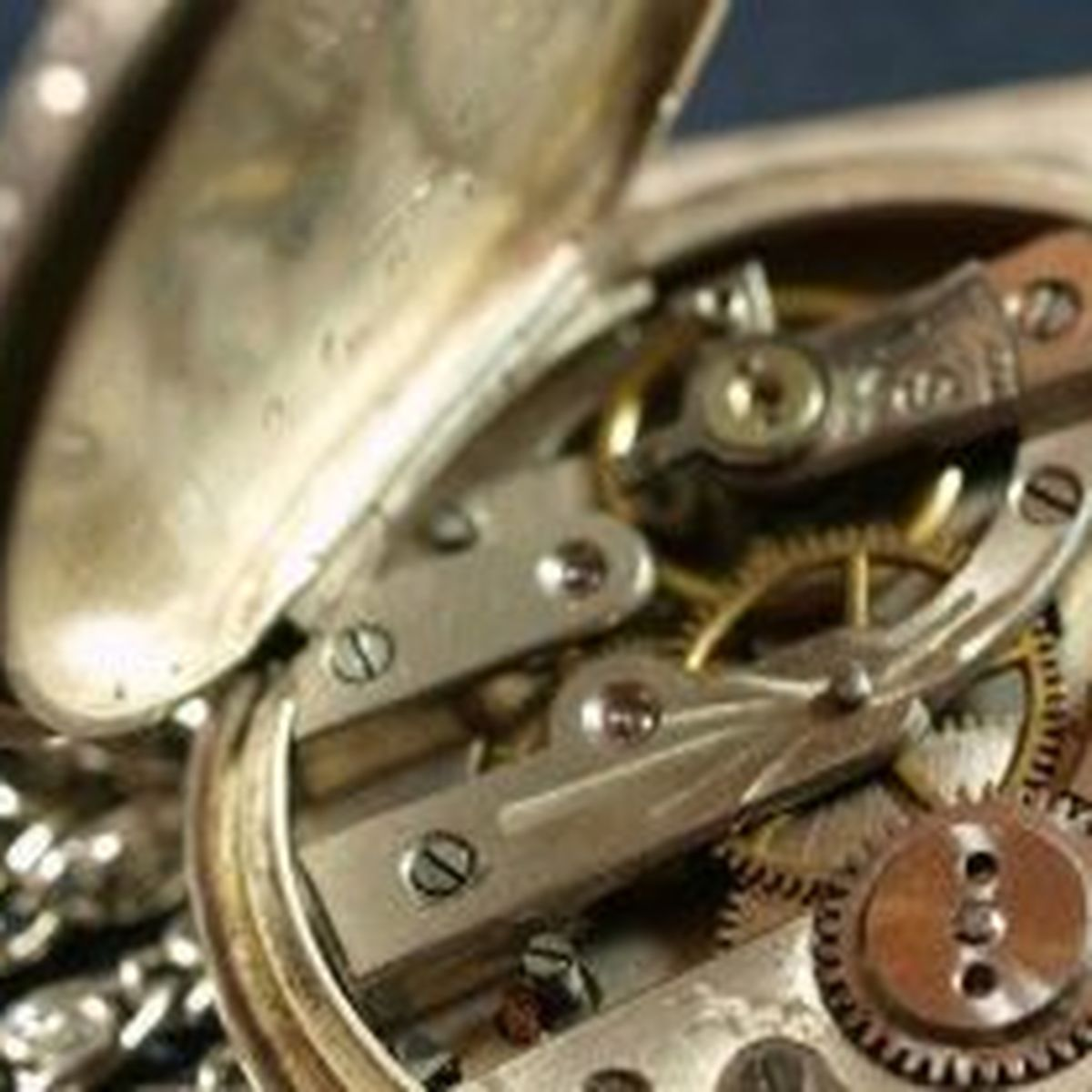 Pocket Watch Repair in Brookline, MA