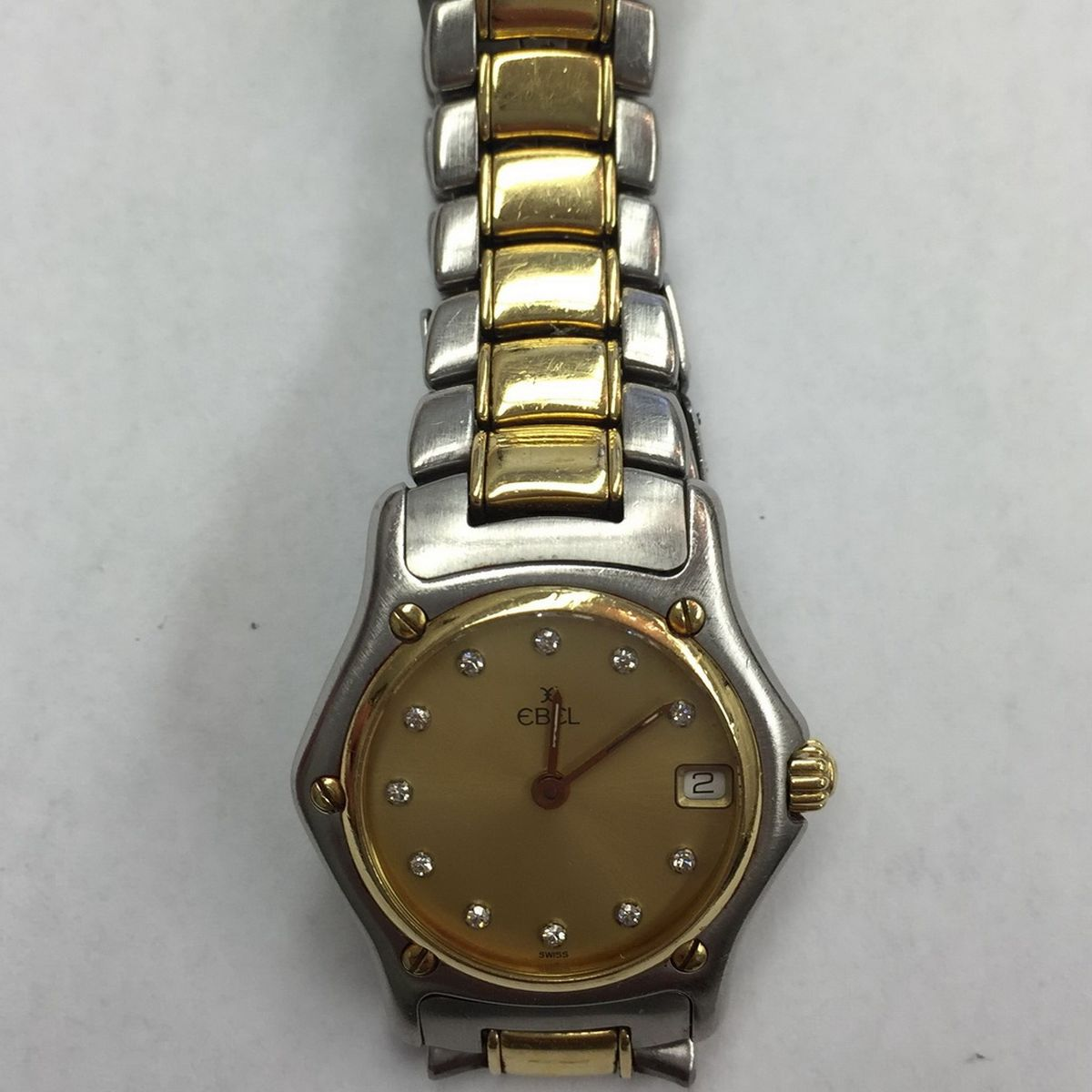Village Watch Center Repairs & Sells New & Used Ebel Watches
