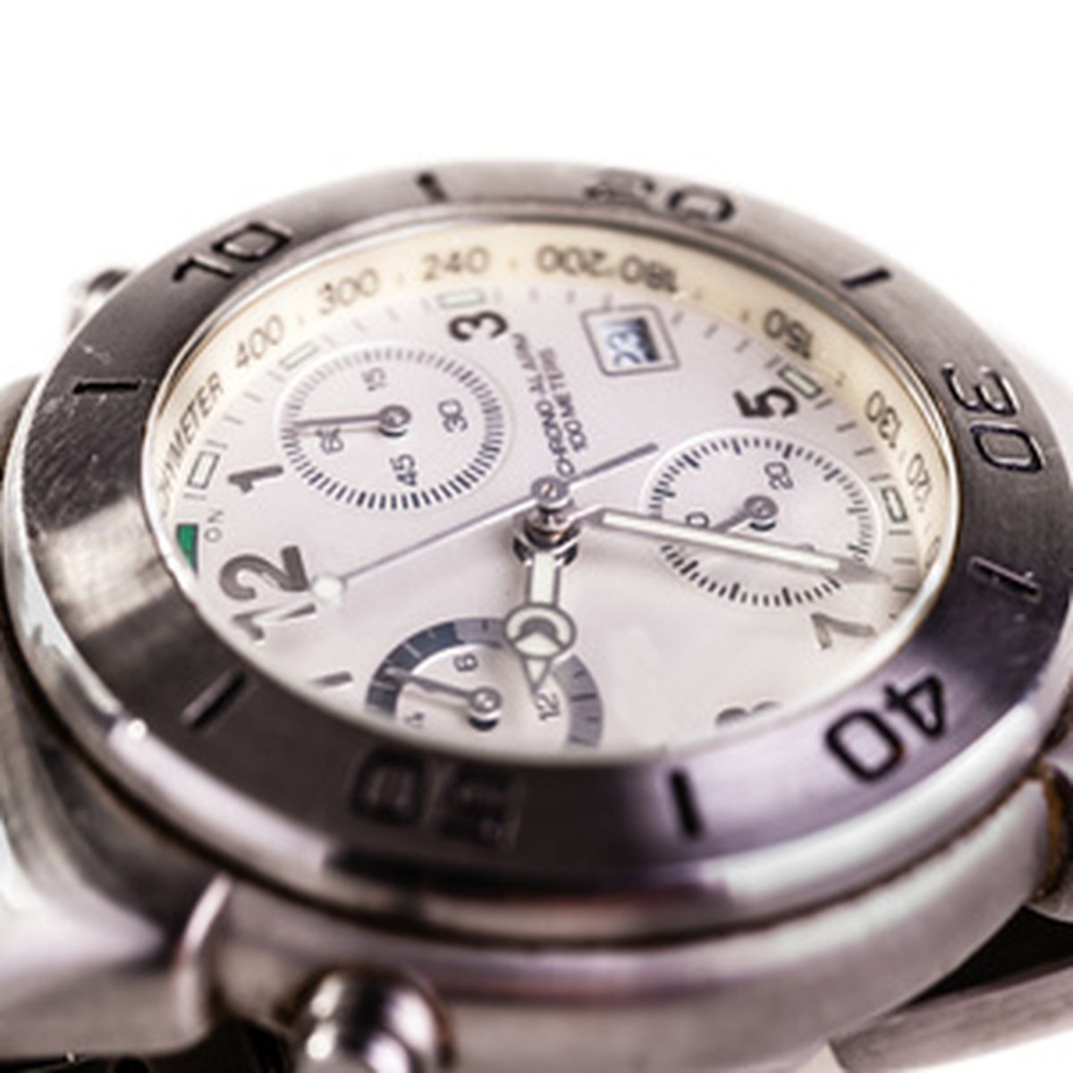 Why own a Swiss Army Watch?