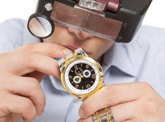 Watch Repair and Clock Repair in Brookline