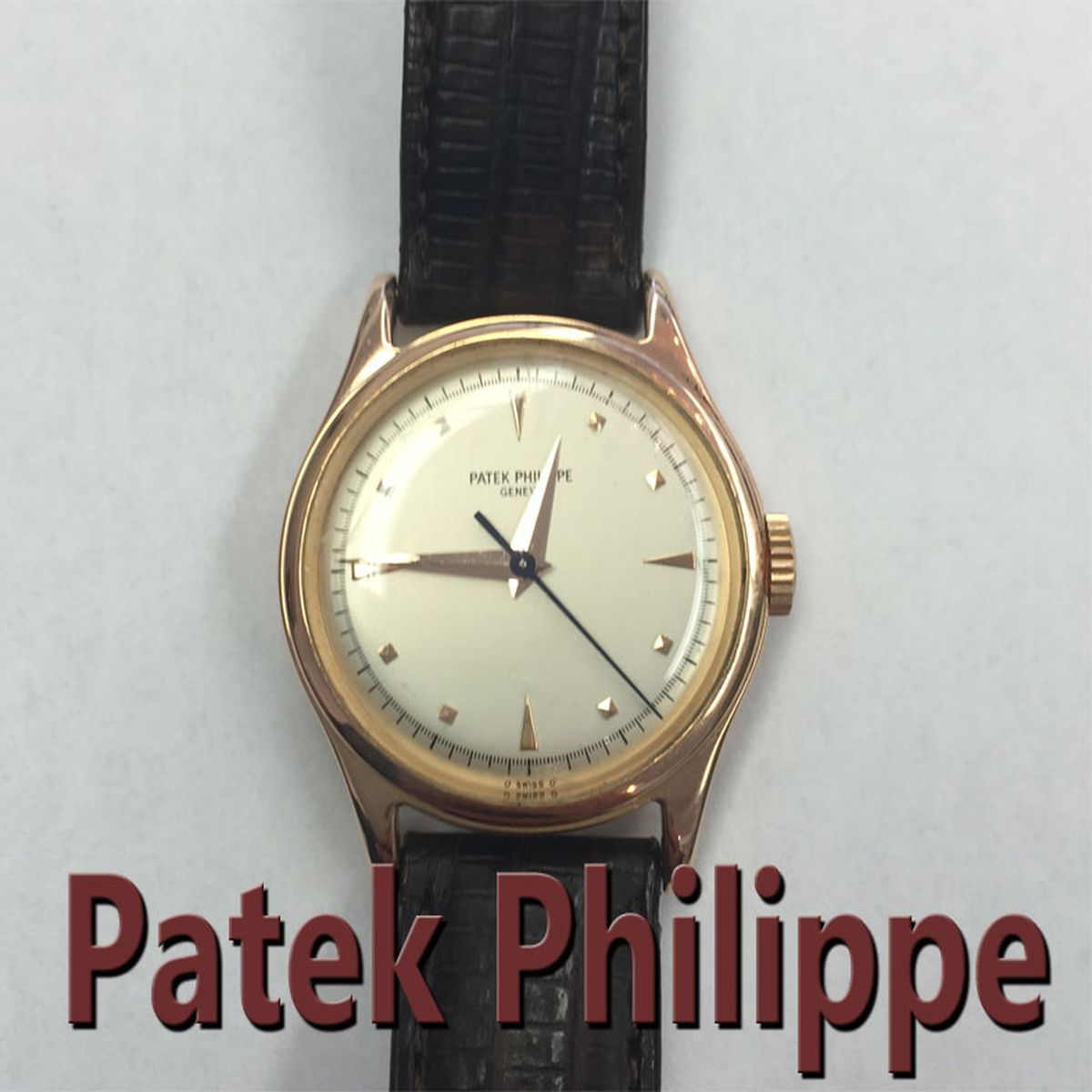 What The Patek Philippe Company is Famous For